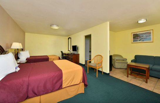 Suite Americas Best Value Inn