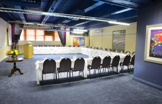 Tagungen Cape Town Lodge and Conference Centre