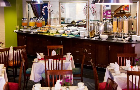 Frühstücks-Buffet Cape Town Lodge and Conference Centre
