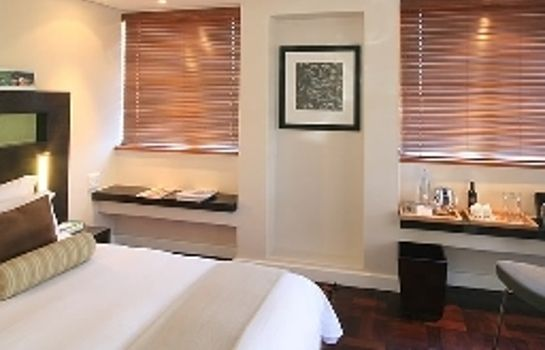 Double room (standard) Camps Bay Retreat