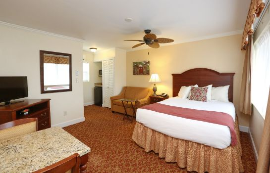 Kamers La Fiesta Ocean Inn and Suites