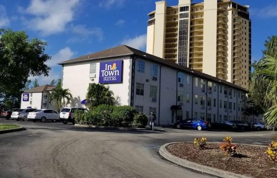 Foto InTown Suites Fort Myers