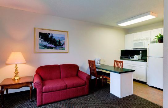 Suite InTown Suites Fort Myers
