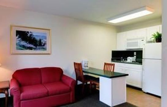 Information InTown Suites Fort Myers