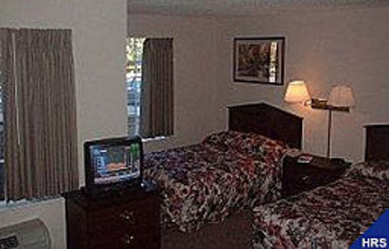 Zimmer InTown Suites Fort Myers