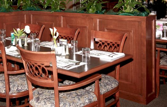 Restaurante Sophie Station Suites
