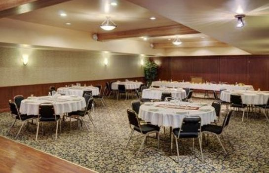 Sala congressi Lakeview Inn And Suites Hinton