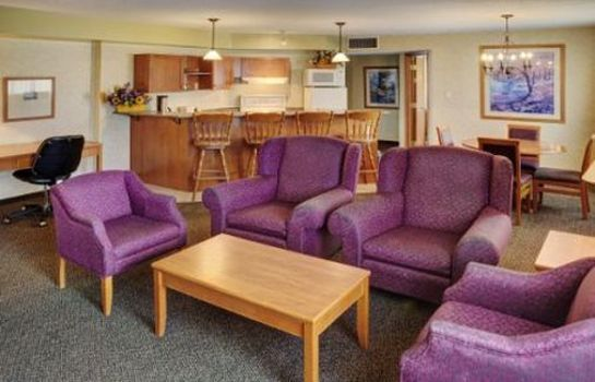Habitación Lakeview Inn And Suites Hinton