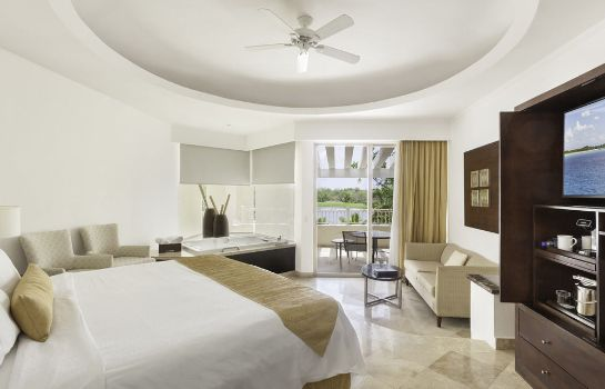 Junior suite Moon Palace Cancún - All Inclusive