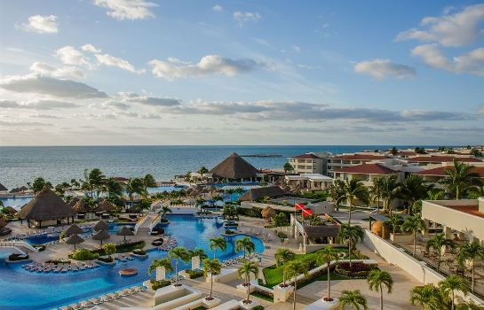 Information Moon Palace Cancún - All Inclusive