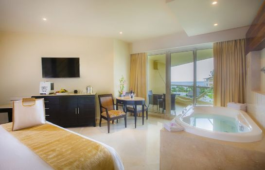 Single room (superior) Moon Palace Cancún - All Inclusive