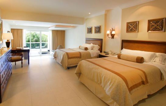 Room Moon Palace Cancún - All Inclusive