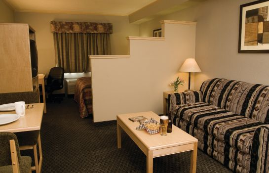 Suite VANTAGE INN AND SUITES