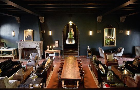 Hall Palihouse Santa Monica