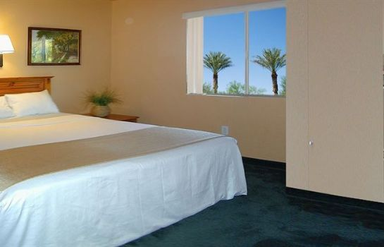 Suite Nellis Suites at Main Gate