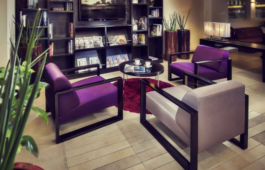 Hotel bar Mercure Tel Aviv City Center( No ACCOR hotel any more) new name: BY14 TLV Hotel (