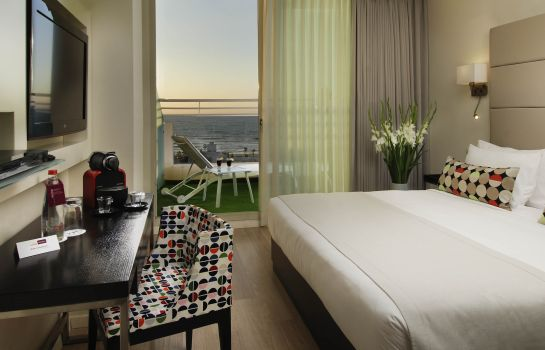 Information Mercure Tel Aviv City Center( No ACCOR hotel any more) new name: BY14 TLV Hotel (
