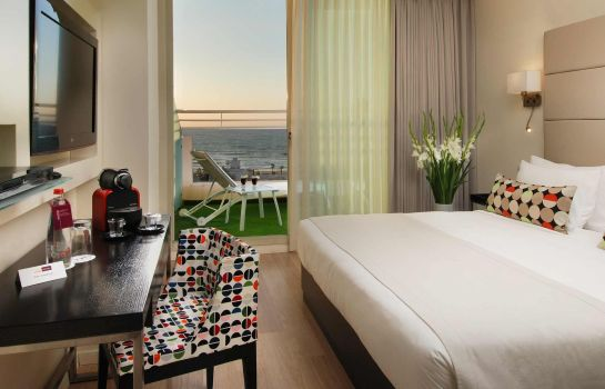 Room Mercure Tel Aviv City Center( No ACCOR hotel any more) new name: BY14 TLV Hotel (