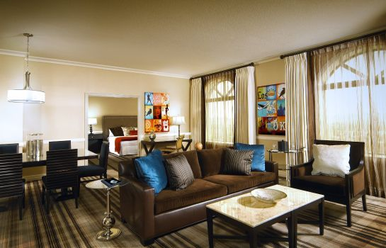 Suite Boulder Station Hotel Casino