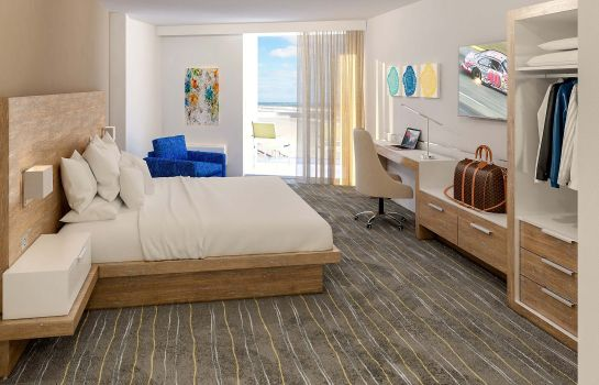 Room Delta Hotels Daytona Beach Oceanfront