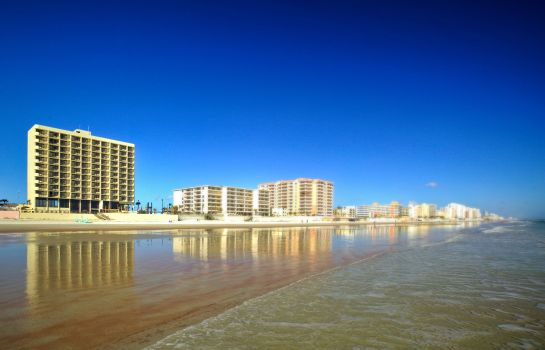 Restaurant Holiday Inn Express & Suites OCEANFRONT DAYTONA BCH SHORES