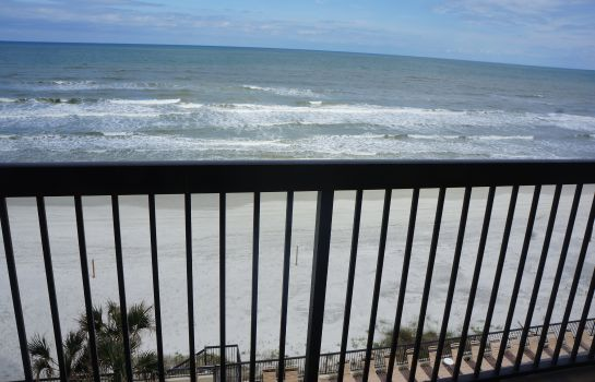 Zimmer Holiday Inn Express & Suites OCEANFRONT DAYTONA BCH SHORES