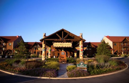 Restaurant Great Wolf Lodge Niagara Falls