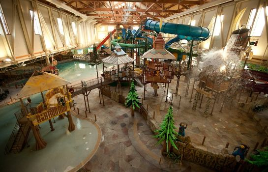 Info GREAT WOLF LODGE NIAGARA FALLS