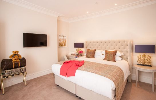 Suite The Charm - Brighton Boutique Hotel