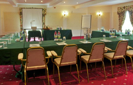 Conference room Leasowe Castle