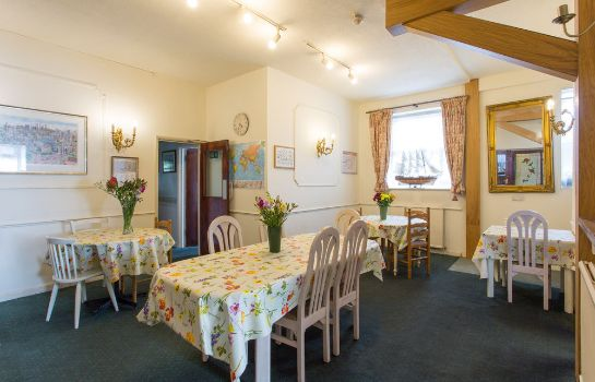 Ristorante Oakwood Bed and Breakfast Heathrow