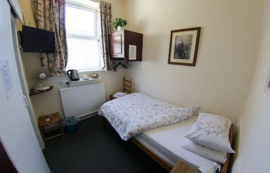 Camera standard Oakwood Bed and Breakfast Heathrow