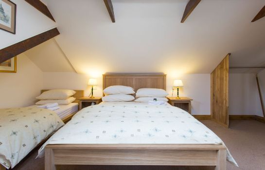 Habitación estándar Oakwood Bed and Breakfast Heathrow