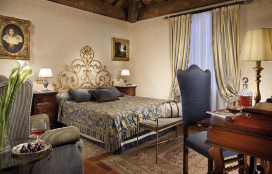 Junior Suite Relais Todini