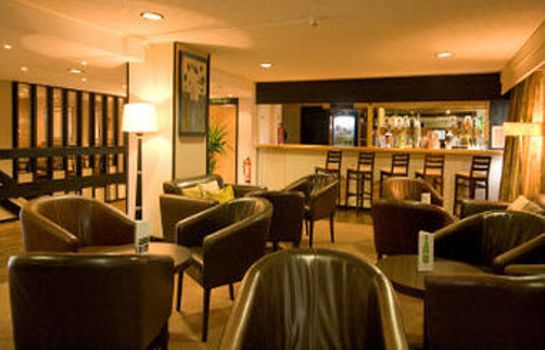 Bar del hotel Ramada Milton Keynes East M1 Welcome Break Service Area