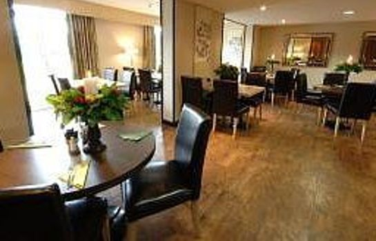 Restaurante Ramada Milton Keynes East M1 Welcome Break Service Area