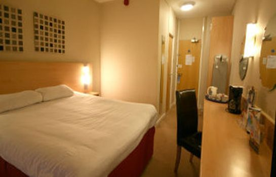 Habitación Ramada Milton Keynes East M1 Welcome Break Service Area