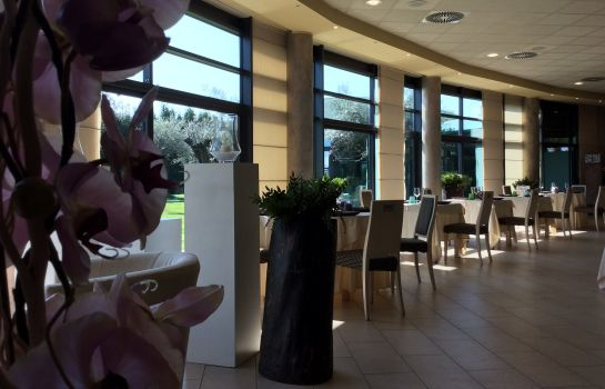 Restaurant Best Western Langhe Cherasco e Spa