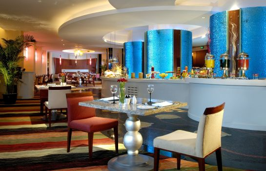 Restaurant Four Points by Sheraton Shanghai Pudong