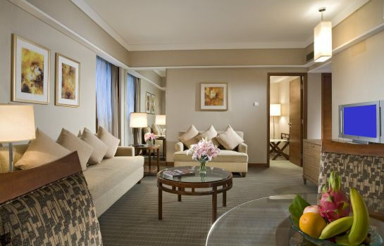 Room Four Points by Sheraton Shanghai Pudong