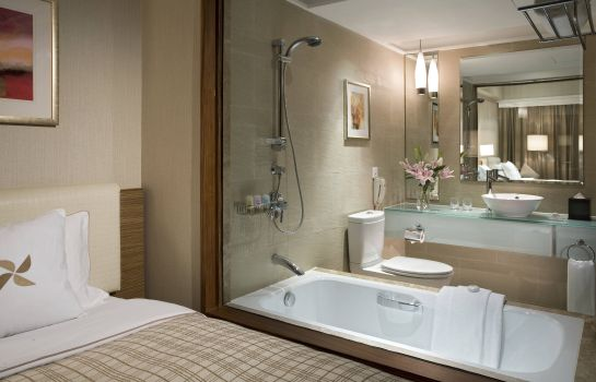 Kamers Four Points by Sheraton Shanghai Pudong