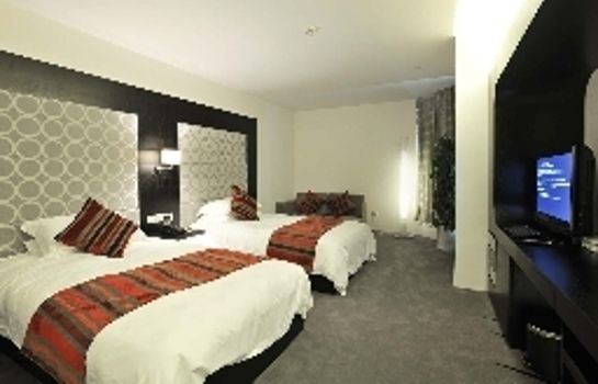 Double room (superior) Tian Ping
