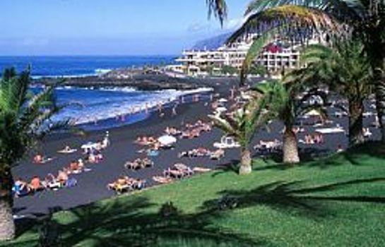 Hotel Blue Sea Lagos De Cesar Tenerife