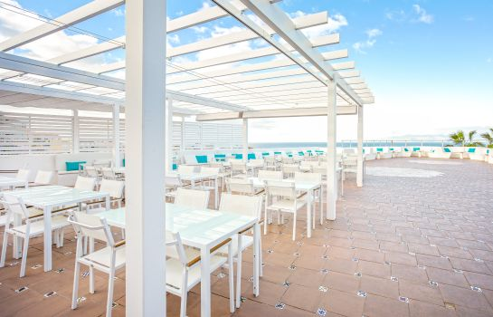 Terrasse Be Live Experience Playa La Arena