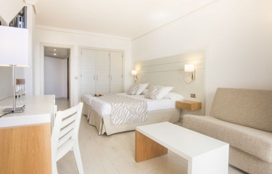 Doppelzimmer Komfort Be Live Experience Playa La Arena