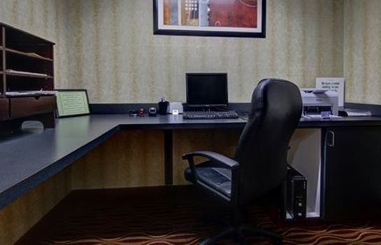 Information Comfort Inn and Suites Griffin Comfort Inn and Suites Griffin