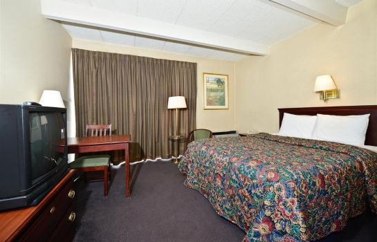 Pokój Americas Best Value Inn Phillipsburg