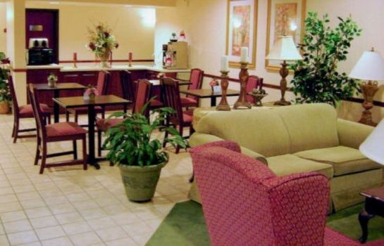 Restaurant Red Roof Inn Hartselle
