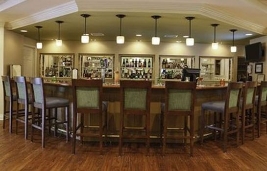 Hotel-Bar an Ascend Hotel Collection Member Plantation on Crystal River