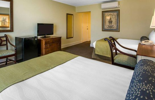 Zimmer an Ascend Hotel Collection Member Plantation on Crystal River